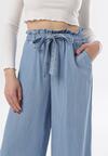 Jasnoniebieskie Spodnie Rhenesine