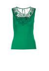 Zielona Bluzka Nephethise