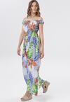 Jasnoniebieska Sukienka Arareino