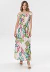 Jasnoróżowa Sukienka Arareino