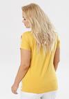 Żółta Bluzka Maryvia