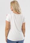 Biała Bluzka Maryvia