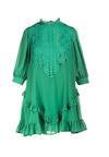 Zielona Sukienka Adrarissa