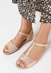 Różowe Sandały Pereipheme