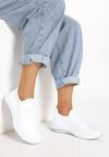 Białe Buty Sportowe Iphamia