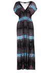 Niebieska Sukienka Philippis