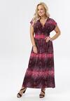Fuksjowa Sukienka Philippis