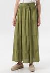 Zielona Spódnica Juline