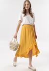 Żółta Spódnica Taria