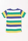 Zielono-Żółta Koszulka Aethenia