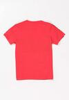 Czerwona Koszulka Thessarin