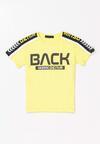 Żółta Koszulka Mairose