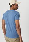 Niebieska Koszulka Sireiviane