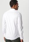 Biała Koszula Diomelle