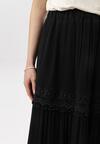 Czarna Spódnica Euphemeia