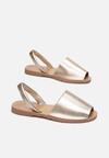 Złote Sandały Galirise