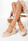 Różowe Sandały Perisine
