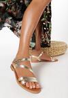 Złote Sandały Myssa