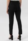 Czarne Spodnie Charianne
