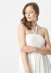 Biała Sukienka Kyvianna