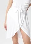Biała Sukienka Callithera