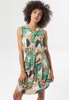 Beżowa Sukienka Kincaid