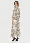 Biała Sukienka Doryrianne