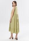 Zielona Sukienka Doreasana