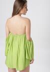 Zielona Bluzka Jenieney