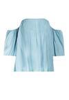 Jasnoniebieska Bluzka Jenieney