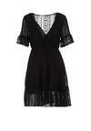 Czarna Sukienka Heligina