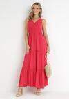 Czerwona Sukienka Rhenemisa