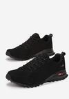 Czarne Buty Sportowe Lorairial