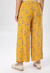 Żółte Spodnie Adrialea