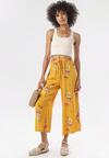 Żółte Spodnie Echorise