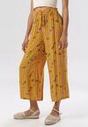 Żółte Spodnie Doreaneva