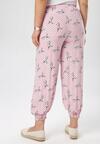 Różowe Spodnie Cherishi