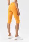 Żółte Spodnie Evameine