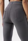 Ciemnoszare Spodnie Evameine