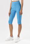 Niebieskie Spodnie Adrime