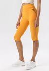 Żółte Spodnie Olepheme