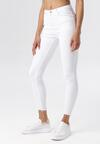 Białe Spodnie Doreamora