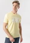 Żółta Koszulka Morenara
