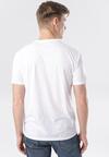 Biała Koszulka Morenara