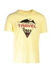 Żółta Koszulka Calisesis