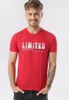 Czerwona Koszulka Fontada