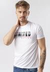 Biała Koszulka Fontada