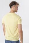 Żółta Koszulka Kailyn