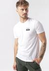 Biała Koszulka Kailyn