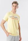 Żółta Koszulka Leucothera